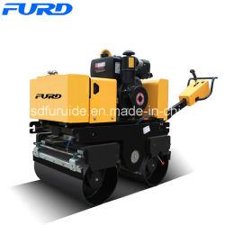 高品質のアスファルトペーバー(FYL-800C)のための小型振動の道ローラー