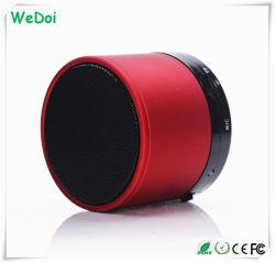 Best-seller sans fil Mini haut-parleur Bluetooth avec support de radio FM de la carte de TF (WY-SP12)
