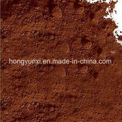 Eisen-Oxid-Pigment Brown für Lacke, Ziegelsteine, Kleber