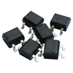 Ponts redresseurs 0,8 A/1.0A, 200-1000V diode au silicium SCT TO8s