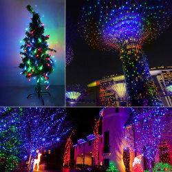 50pcs/String la lumière de l'arbre Bande LED Lampe LED IP68 Llight de pixels pour la Lumière de Noël