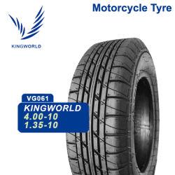 4.00-10 motorfiets Tire voor Three Wheeler Vehicle