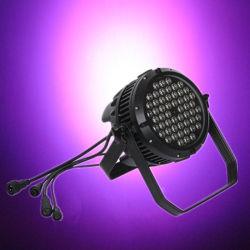 購入54PCS DMXは同価LEDの屋外ライトを防水する