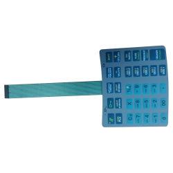 膜スイッチによってケイ素のゴムを結合しなさい