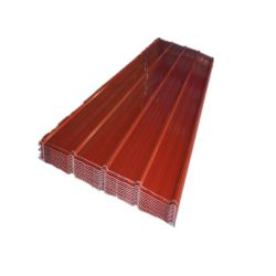 Kleur Zinc Roof Sheet Roof Sheet Metaal Roof Sheet