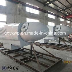 China bildete 60kw auf Rasterfeld-Wind-Turbine-Generatorsystem