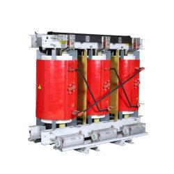 Trasformatore di distribuzione a secco Dyn11 in resina pressofusa trifase 2500 kVA