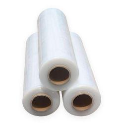 LLDPE растянуть пленку для поддона коробки упаковка термоусадочной