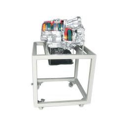 Automóvil motor del coche modelo de formación