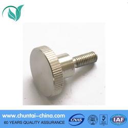 Precisão Customzied Peças Machininig Usinagem CNC precisão de alumínio