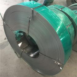 ASTM AISI الصلب المقاوم للصدأ الصلب وحدة تفريغ S30100، SUS301، AISI301 الصلب الكامل، صلب إضافي