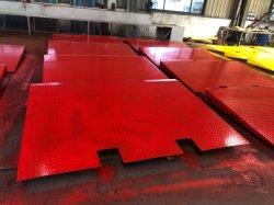 熱い販売の出荷のトラックの容器によって使用される移動式導板