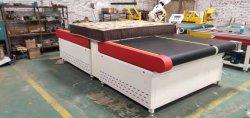Colchão automática máquina de fazer colcha de colchão borda de fita para costura máquina de encadernação