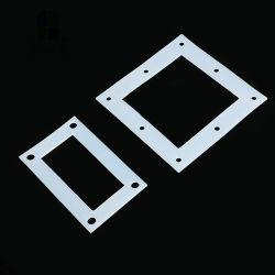 Die Cut joint en caoutchouc de silicone flexible en caoutchouc joints plats
