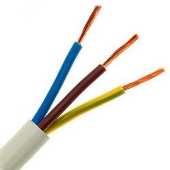 Vieladriges elektronisches Drahtseil Vde-Kabel Belüftung-H05VV-F