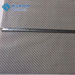 Elemento Hetaing 6 8 10 Mesh Nicrómio Wire Mesh/Nicrómio tela de malha para churrasqueira