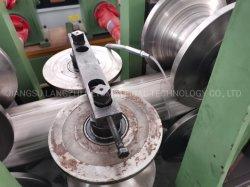 Resistência abrasiva resistência à corrosão Liga Aço titânio produto de tubo