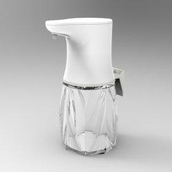 آليّة صابون موزّع [تووكسّ] يزبد صابون موزّع غرفة حمّام شريكات