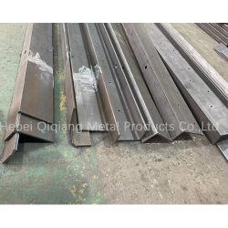 QH CNC 탄소강 레이저 절단 파트 금속 판금 절단 기계 금속 단조 기계