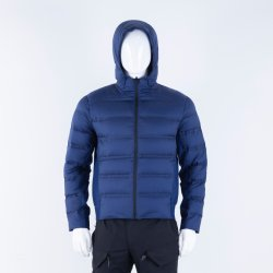 도매 패션 윈터 맨 또는 여성용 방풍 아웃도어 경량 방수 패딩 처리된 겨울 짧은 롱 코트는 따뜻하고 편안한 퍼플러를 단열시켰습니다 재킷
