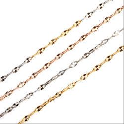 سوار مجوهرات يجعل شريكات [بس] يزيّن شفة سلسلة عقد [أنكلت] نمو زخرفة