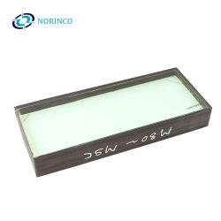 고품질 탄창 유리 Visor 탄환형 유리 차량 윈도우 카 윈도우 글라스