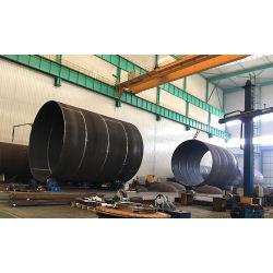 Custom Metal Fabrication de placages le dévidage fonctionne