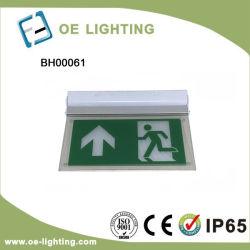 LED de alta calidad de señal de salida de la luz de emergencia
