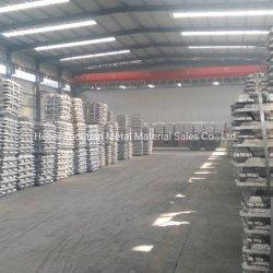 Aluminium 6063 van de Baar van het aluminium A7 en het Schroot van het Lood van het Schroot van de Batterij Ubc voor Verkoop