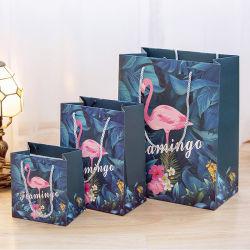 Bolsa de regalo Bolsa Bolsa de Ropa de papel Hand-Carried complementos Shopping Bag bolsa de papel