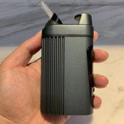 2021 웨드 밀랍의 담배 연기 기화기 후카 PAX 기화기 스타일