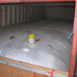 20ft 플라스틱 벌크 컨테이너 Flexi 백 Flexitank 맞춤 베이스 오일 배송 바이오디젤에 사용된 식물성 오일