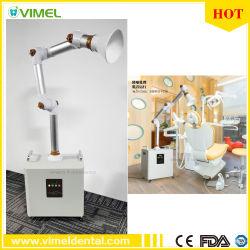 Purificateur d'air médical dentaire Extrator Aérosol de chirurgie orale d'aspiration Système de désinfection UVC externe de la machine