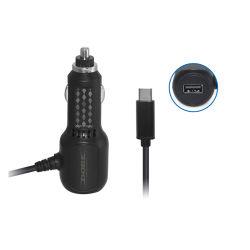 Автомобильное зарядное устройство USB для переключателя и пробку в автомобиле для непосредственно и высокая скорость Чэринг, конструкция с двумя выходами