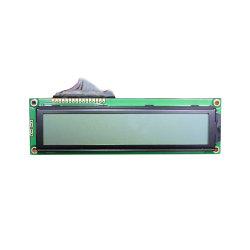 新製品のRoHSの低い電力20X2 LCDのキャラクタ・ディスプレイのモジュール