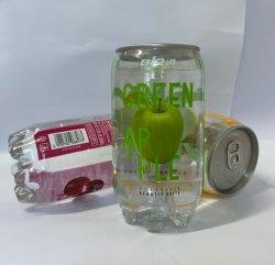 350ml Saveur de pomme Soft Drink/Soda boisson/boisson pétillante/Boisson gazeuse/Faible Boisson de sucre