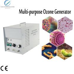 Generador de ozono multiuso Esterilizador de Roma de la máquina con el tratamiento de agua purificador de aire