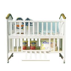 판매를 위한 연소한 침대 또는 나무로 되는 어린이 침대 아기 그네 수화기대 침대로 변환을%s 스플릿 엔드 위원회