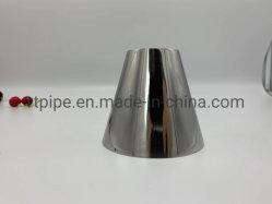 Санитарные из нержавеющей стали SS304/SS316L сварки концентрические понижающего редуктора