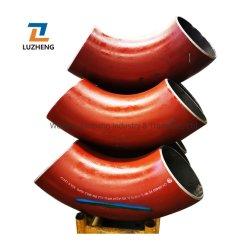 Usine de la station d'alimentation haute pression des raccords de tuyaux en acier et les coudes en 20g 15crmog 12Cr1movg