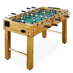 4FT Fußball-Tisch für Kinder Foosball Tisch-Fabrik-Preis