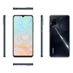 Doogee N20 des Mobiltelefon-Fingerabdruck-6.3inch FHD+ der Bildschirmanzeige-16MP Mobiltelefon Lte Dreiergruppen-Rückseiten-der Kamera-64GB 4GB Mt6763 Octa des Kern-4350mAh