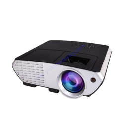 YI-803 1280 * 720 가정용 HDMI LED LCD 프로젝터