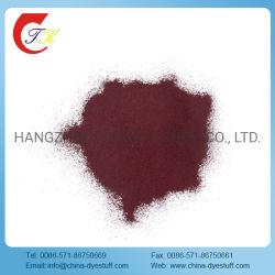 Skyinktex dispersar® 362 de tinta de color rojo de poliéster colorante