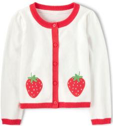 La mode des vêtements bébé chandail Cardigan sweat-shirts vêtements de bébé