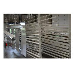 MDF пола двери мебель из дерева плата УФ-покрытием производственной линии