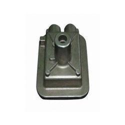 Pintura de aluminio colado de cocción de la pasivación personalizado parte fundidas las ruedas de metal forjado Froged Hm hierro fundido fundición de hierro fundido Grill Pan adhesivo