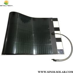 500W 경량 박막 유연한 태양 모듈 (FLEX-03W-2.6M)