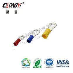 Longyi KreisVor-Isolierendes Terminalring-Nylon-Nylonterminal