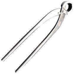 보나바이 모델링 특수 공구 도자기 절단 도구 가뜰닝 프룬 가위 보나바이 루트 커팅스캐저 스테인리스 스틸 부서진 로드 가위